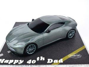 Aston-Martin-DB10-Cake