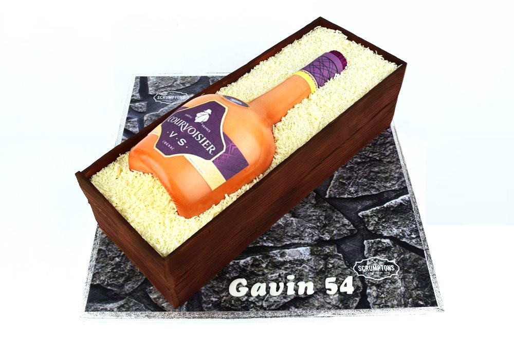 Courvoisier-Cognac-Bottle-Cake