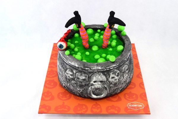Halloween-Cauldron-Cake