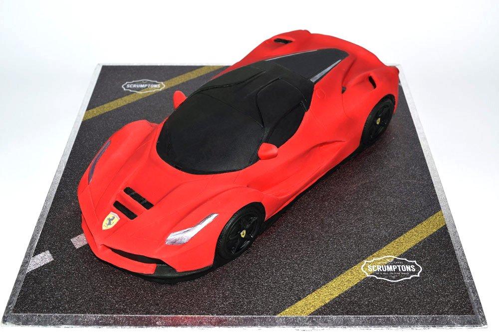 La-Ferrari-Cake