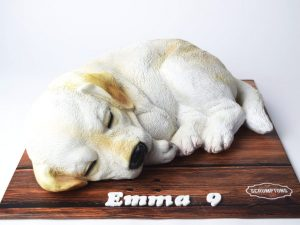 Labrador-Puppy-Dog-Cake