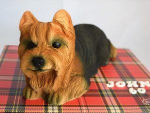 Yorkshire Terrier Cake