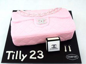 handbag-cake