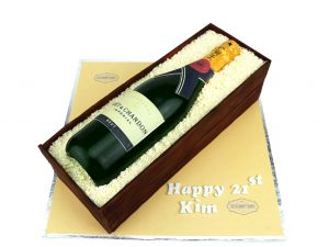 moet-champagne-bottle-cake
