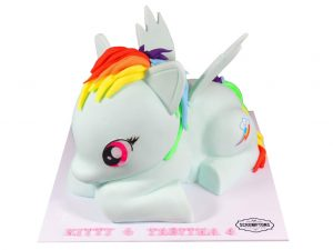 rainbow-dash-cake
