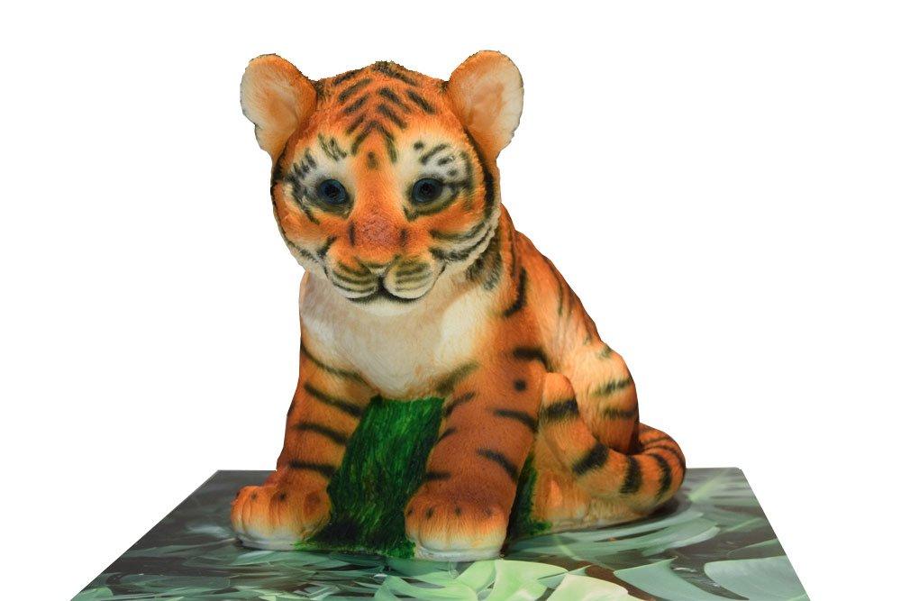tiger-cake